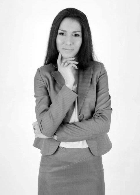 Katarzyna Kozieł-Kozłowska